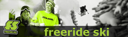 freeride sí