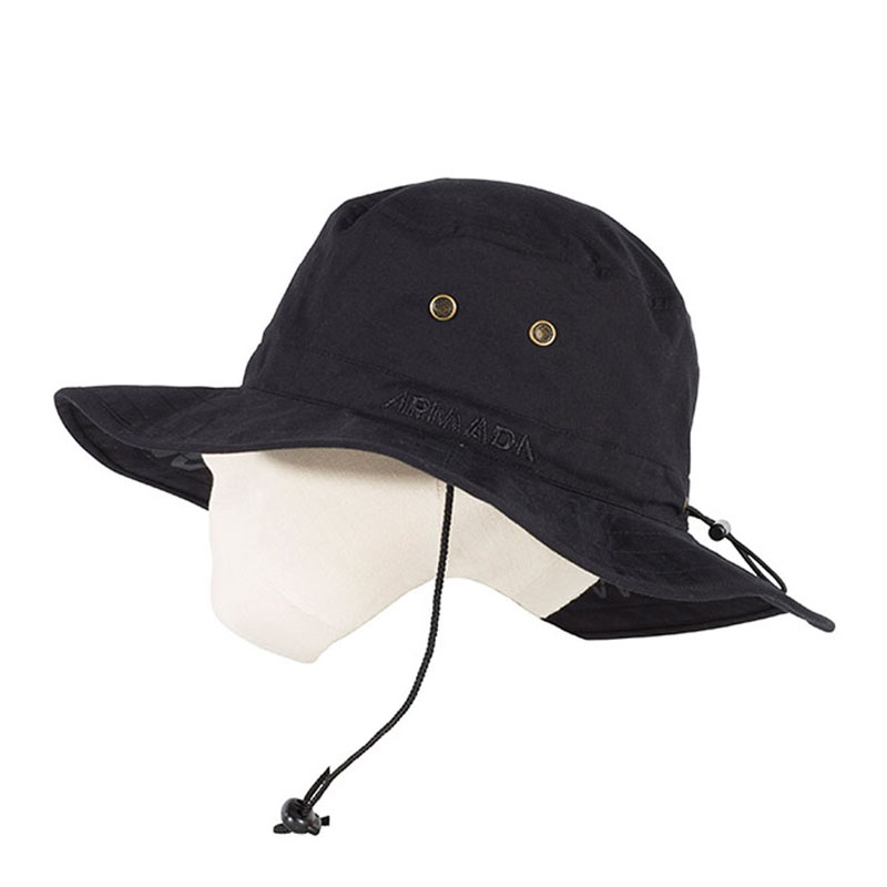 Dome Bucket Hat -