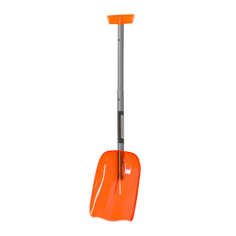 SHOVEL ORANGE II -