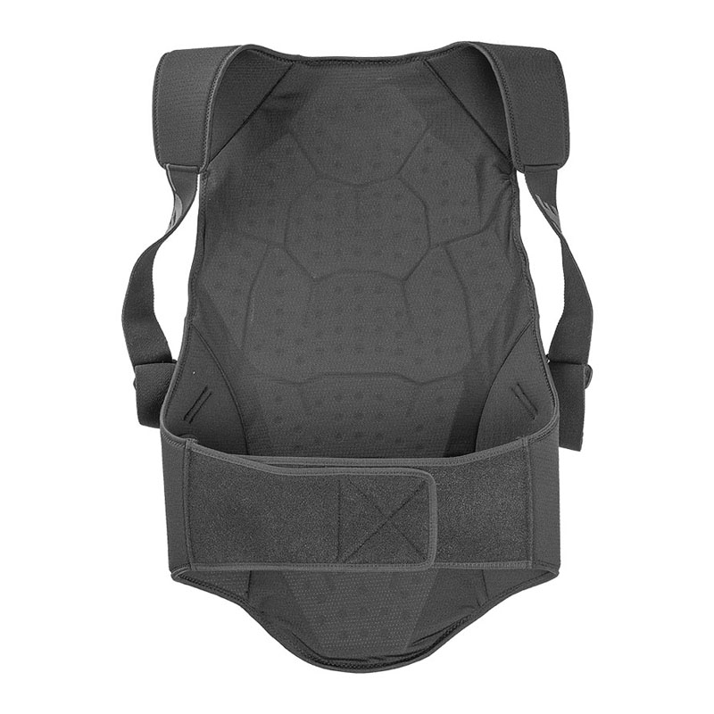 BACK PROTECTOR SOFT FLEX MAN -