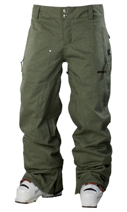 Aurora Pant Forest 12/13 -