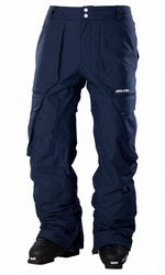 Delusion Pant Navy 12/13 -