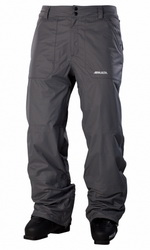 Runout Pant Charcoal 12/13 -