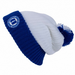 Snowblower Beanie  White 12/13 -